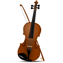 Violin Lesson Tutor logo