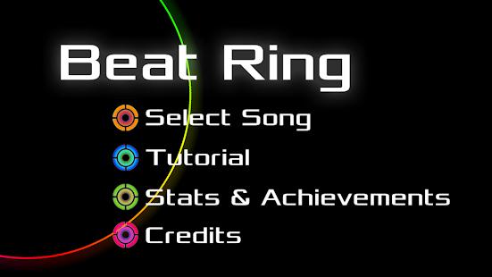 Beat Ring screenshot
