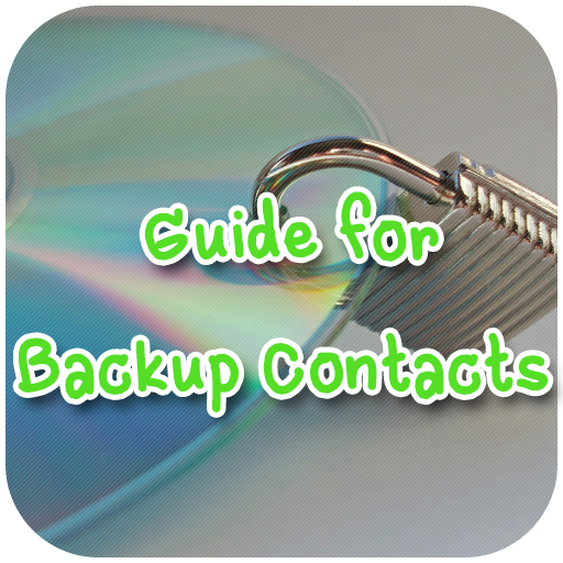 Contacts Backup Guide