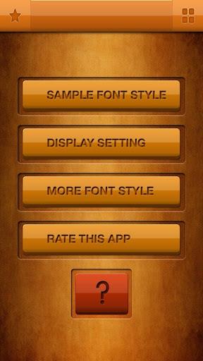 Neat Font Style Free