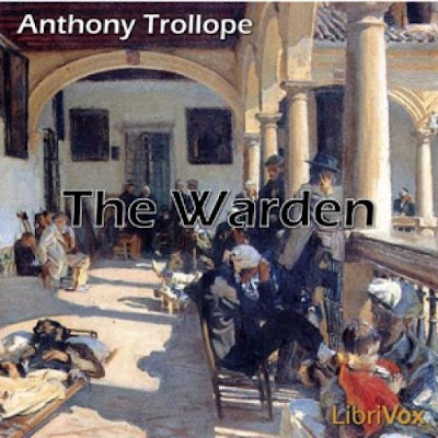 Warden, The Anthony Trollope