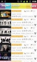 Screenshot of K-POP inn (KPOP)