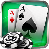 Game Live Holdem Poker Pro APK for Kindle