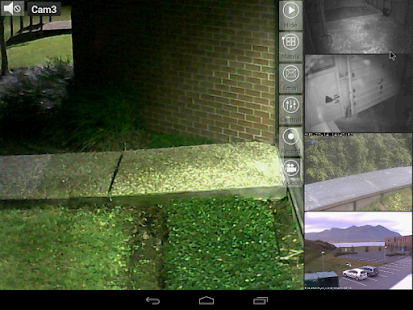Viewer for Mobotix cameras