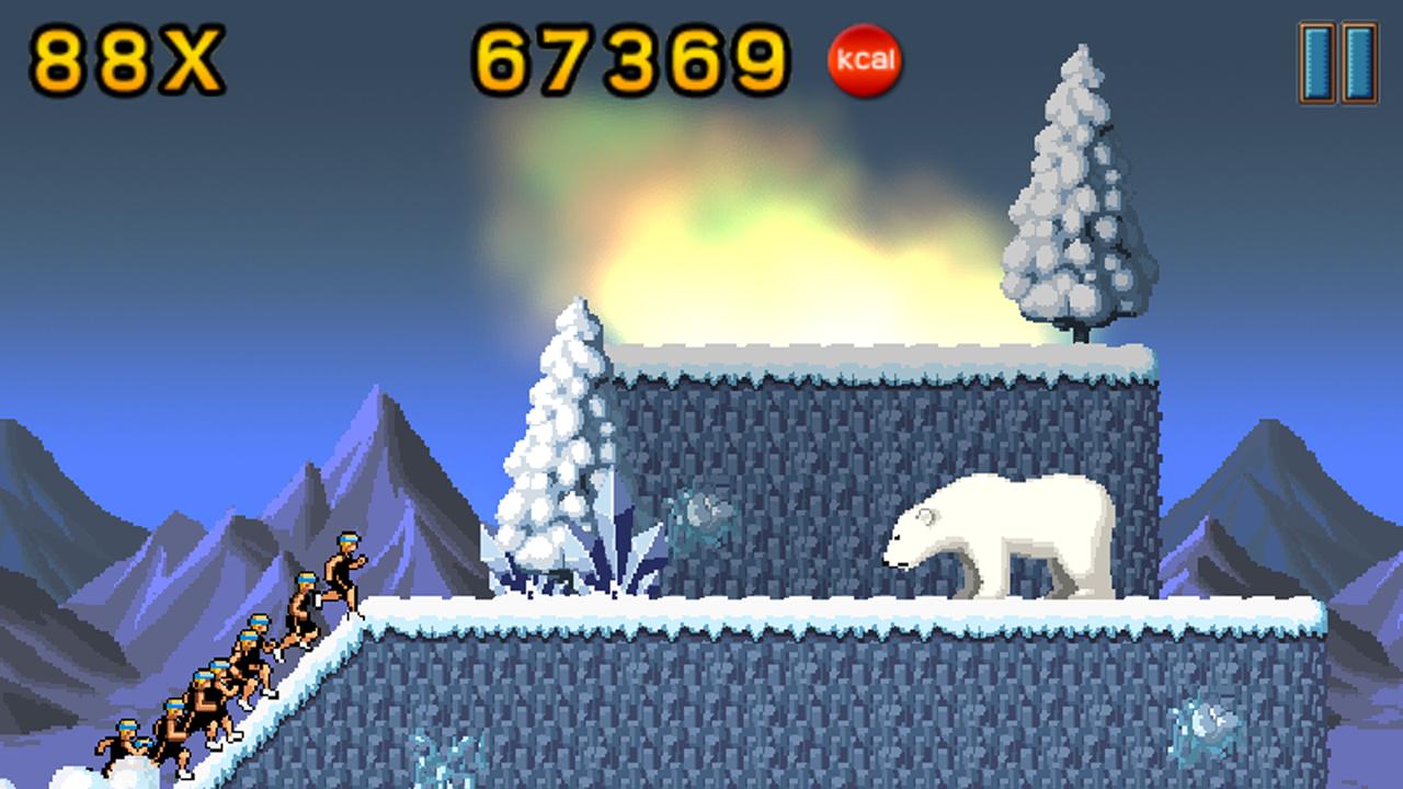 Grim Joggers screenshot #7
