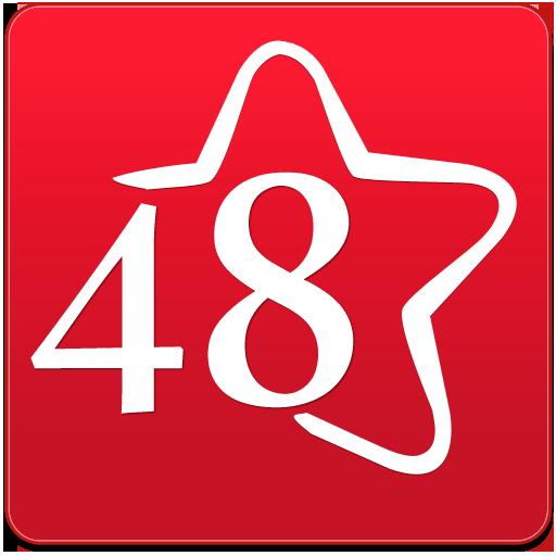 明星庫 娛樂 App LOGO-硬是要APP