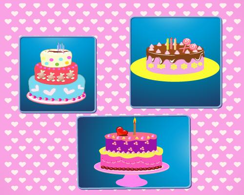 Cake Design For Kids