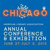 2013 ALA Annual Conference