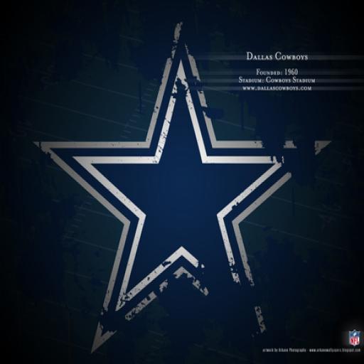 Dallas Cowboys Live Wallpaper: Dallas Cowboys HD WallPaper (23.00 Mb)
