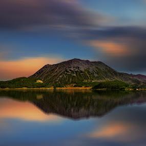Mount Todorka by Albena Tais - Landscapes Mountains & Hills ( mountain, mount, todorka, pirin, muratovo lake )