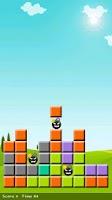 Screenshot of Destruction brick