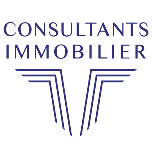 Consultants Immobilier LOGO-APP點子