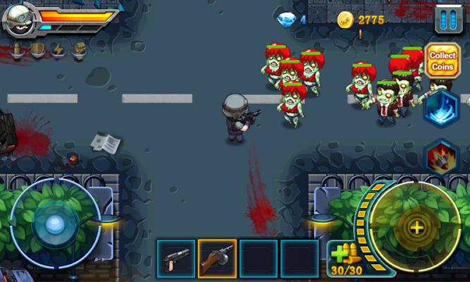 Zombie Fire v1.6