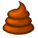 UnkoNose logo