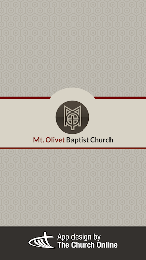 Mount Olivet Baptist Church