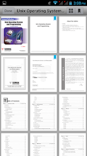 Technical Books- screenshot thumbnail