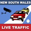 NSW Traffic View logo