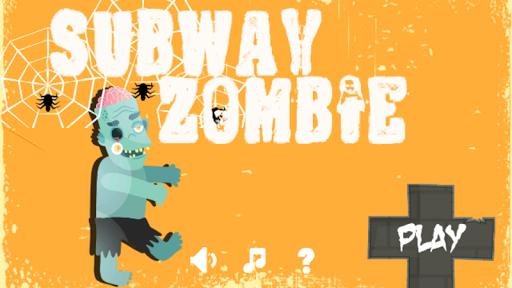 Subway Zombie Rush