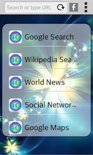 Speedy Browser Mini ''FLY''