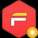 Fandom for f(X) icon