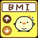 ひよこの逆BMI計算機 icon