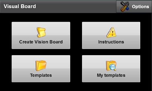 Vision Board PRO- screenshot thumbnail