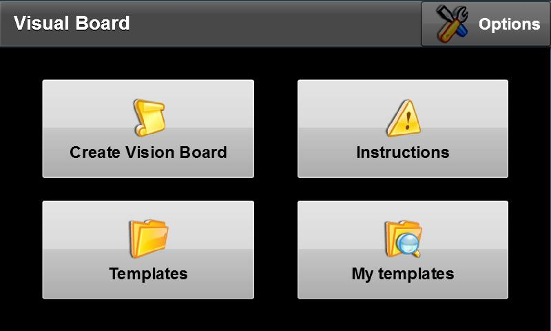 Vision Board PRO- screenshot