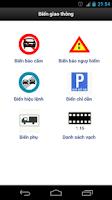 Screenshot of Biển báo giao thông