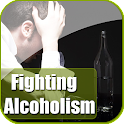 Fighting Alcoholism Manual logo