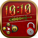 Sword Go Locker Theme icon