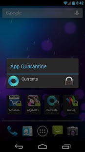 App Quarantine ROOT/FREEZE - screenshot thumbnail