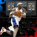 Corey Maggette NBA Basketball logo
