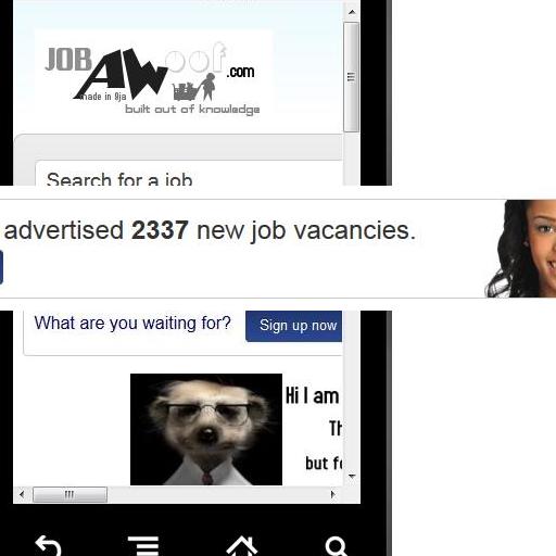 jobawoof 生產應用 App LOGO-APP試玩