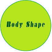 Body Shape BMI Calculator