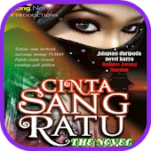 Novel CINTA SANG RATU..!!
