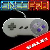SNES PRO (SNES Emulator)