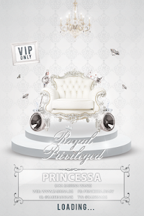 Princessa- screenshot thumbnail