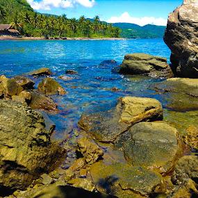 Tiwi, Albay by Krizzel Almazora - Instagram & Mobile iPhone ( mobile,  )
