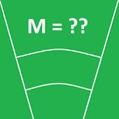 Meters 2 Feet