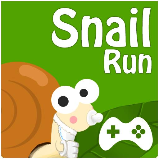 스네일 런(Snail Run) LOGO-APP點子