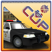 Police Chase: Theif Car 3D