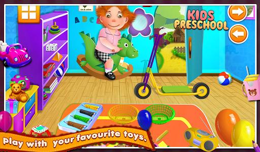Kids Preschool - Kids Fun Game v7.1.3
