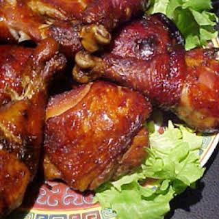 Asian Ginger Chicken Recipes.