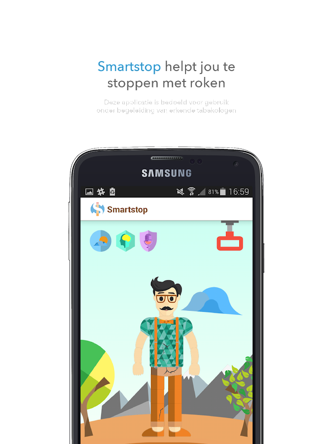 Smartstop- screenshot