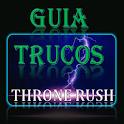 Trucos/Guia Throne Rush icon