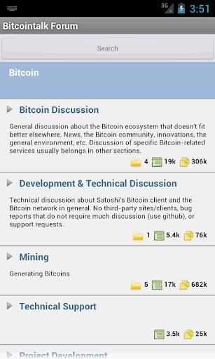 BitcoinTalk.org Forum