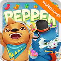 Pepper Panic Saga Wiki Gudie icon