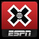 ESPN X Games icon