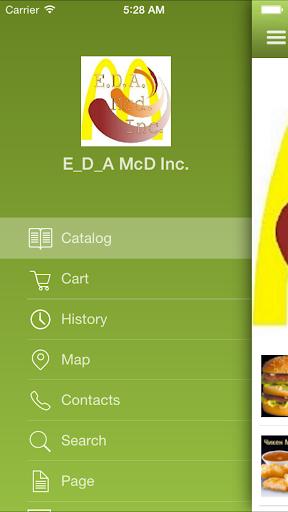 E_D_A McD Inc.