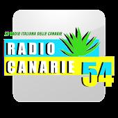 RadioCanarie54